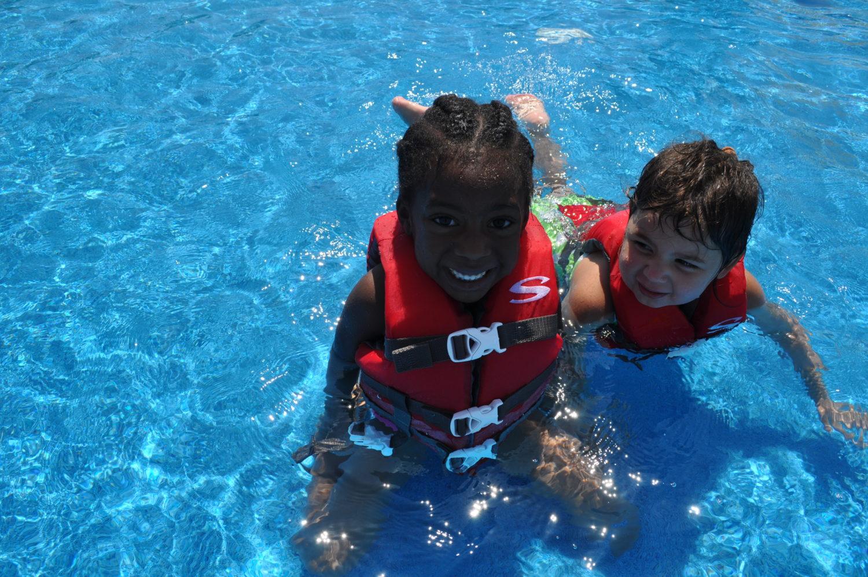 swim lessons session 1 liberty lagoon